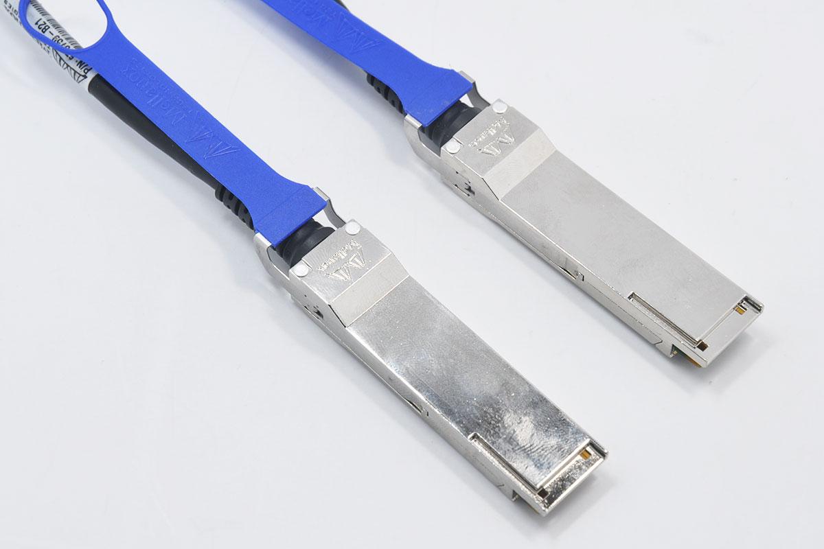 新到货HP惠普56G 674848-001 QSFP IB FOR Copper  Cable高速电缆组件670759-B21 Mellanox passive copper InfiniBand 线