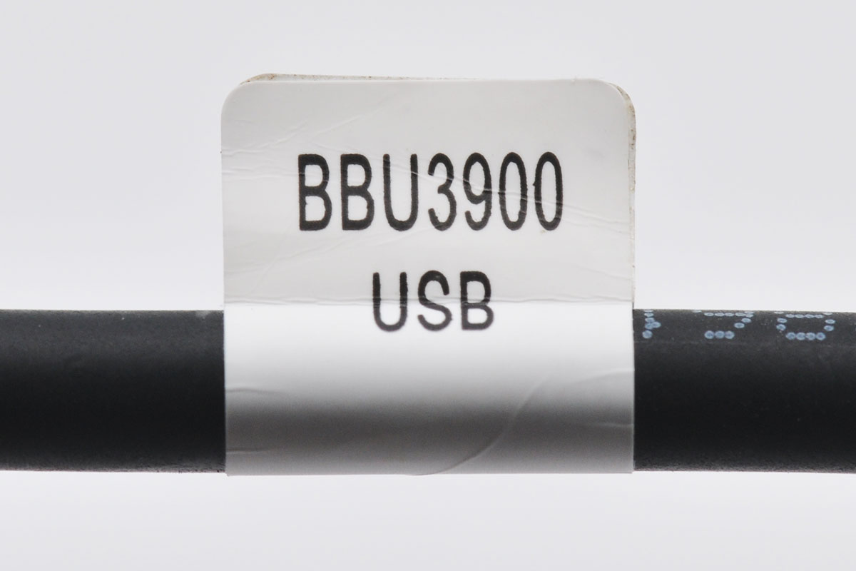 售完存档:华为全新原装BBU3900  3910调试专用线USB转RJ45母头 BBU3900 USB 3.0 to Enthernet Cat5 Network LMA Cable P/N:04050386 VA FOR MIMO LTE
