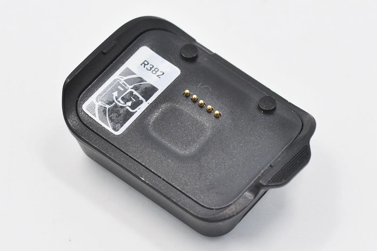 新到货一百多个原装正品三星Samsung Gear Live智能手表充电器 R382座充