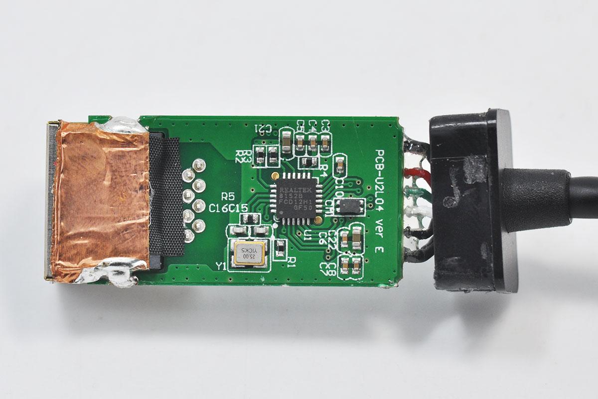 原装正品LG Gram14 超级本13Z940-MFS7L RTL8152B  micro usb网卡RJ45有线上网卡
