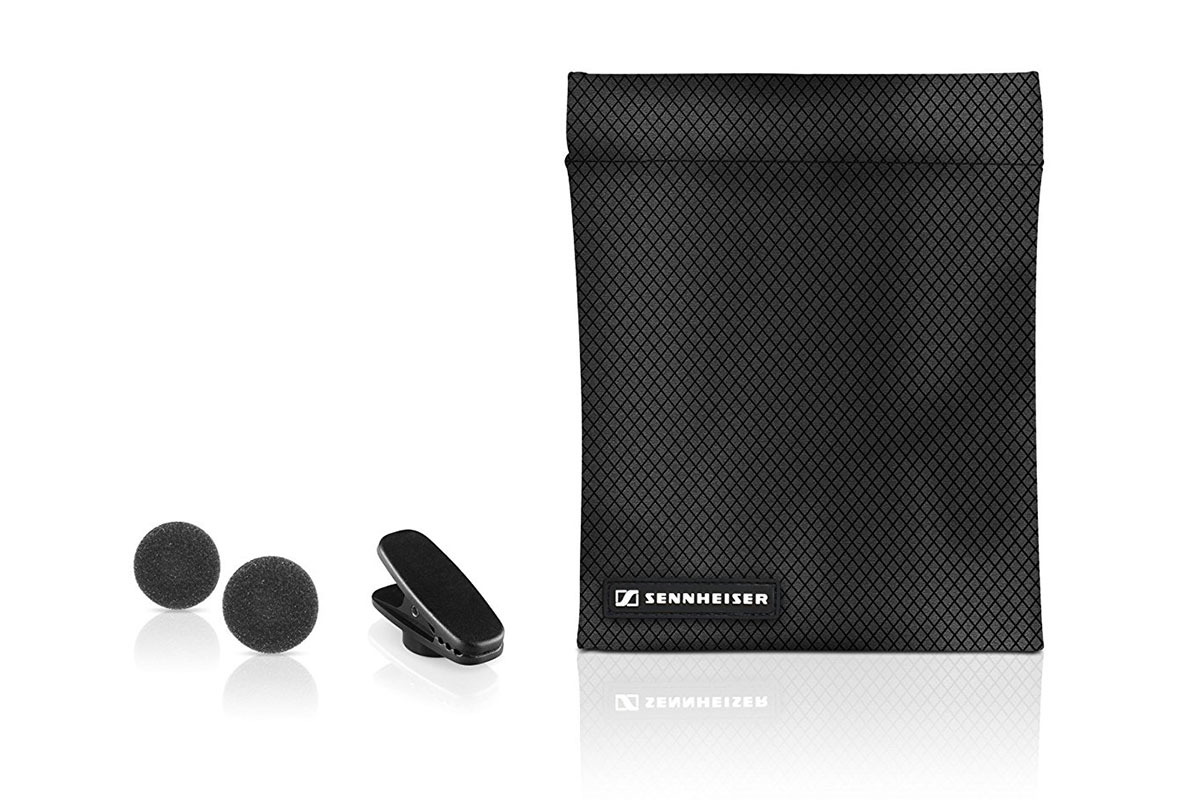 Adidas阿迪达斯 SENNHEISER 森海塞尔定制款 PMX685i Sports 头戴式 运动耳机Sennheiser PMX 685i Sports In-Ear Neckband Headphones