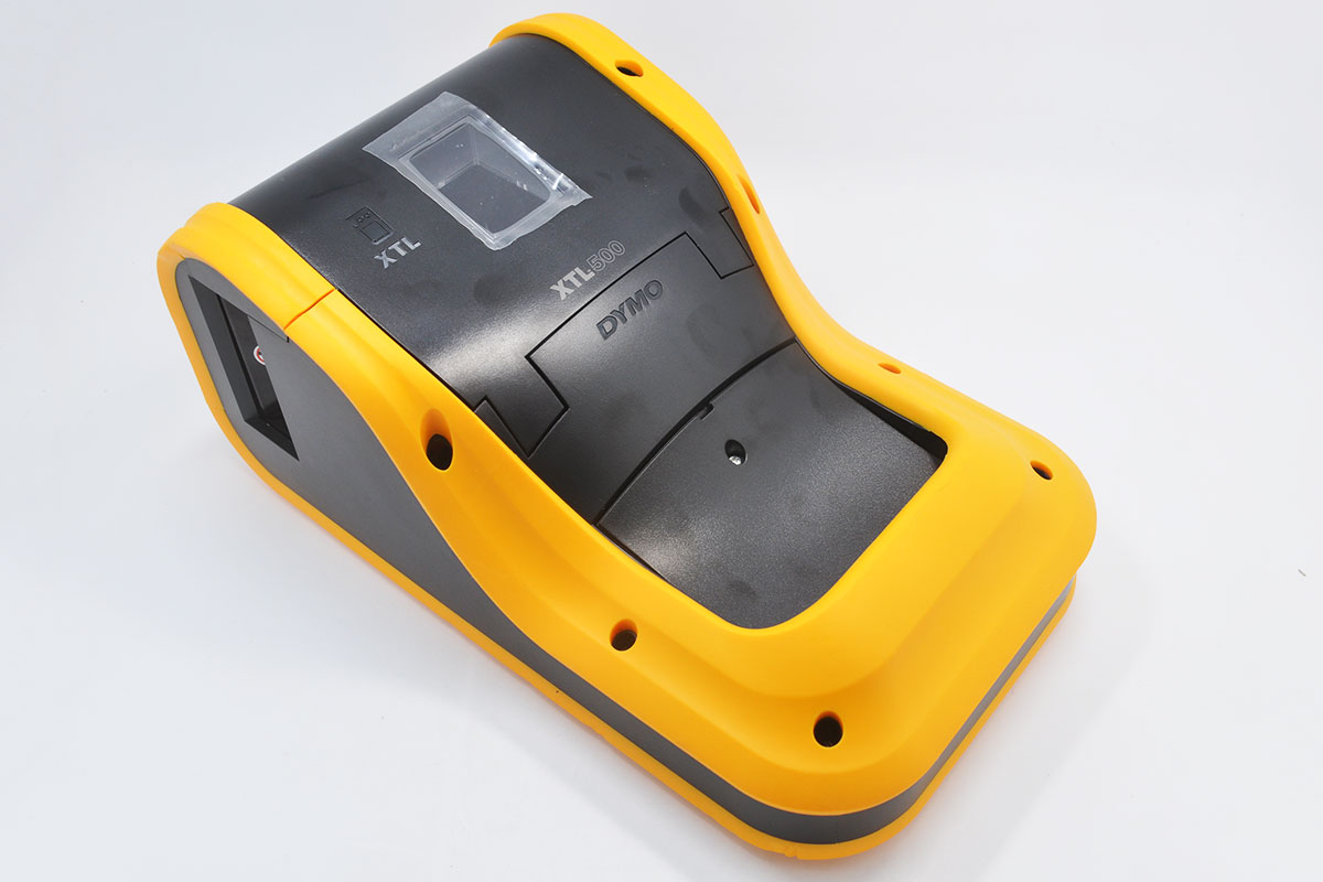 新到货72个全新原装DYMO XTL  500 Label Maker 54MM工业标签打印机1868815