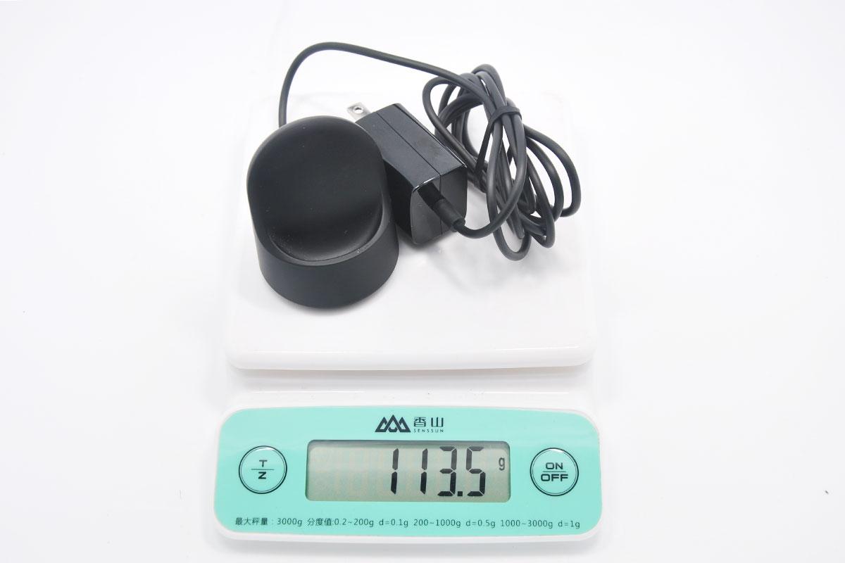 新到货moto360充电器 ticwatch1/2代智能手表充电器无线摩托罗拉充电器