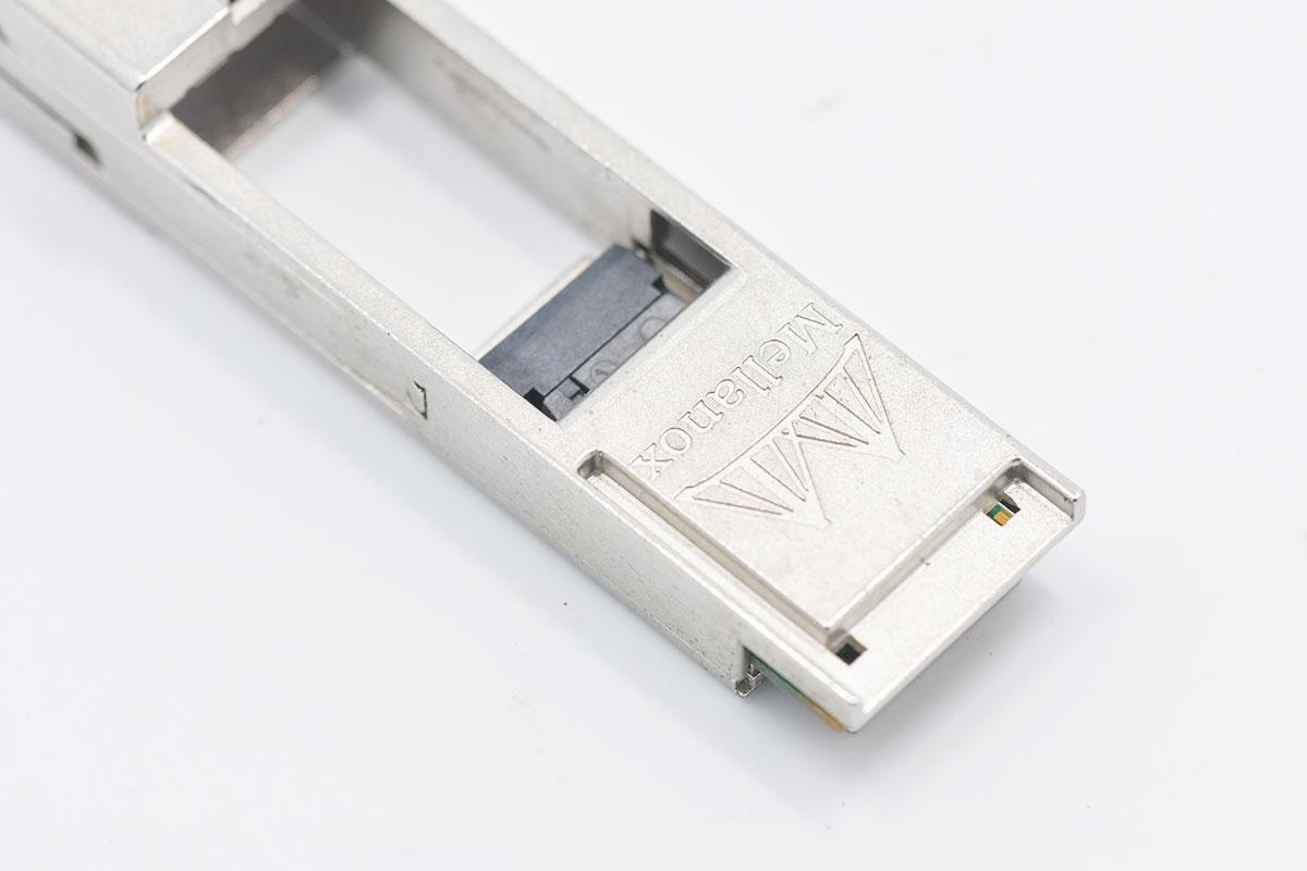 新到货340个Mellanox原装正品HP 655874-B21 QSFP/SFP+ ADAPTER KIT 655902-001 模块转换器