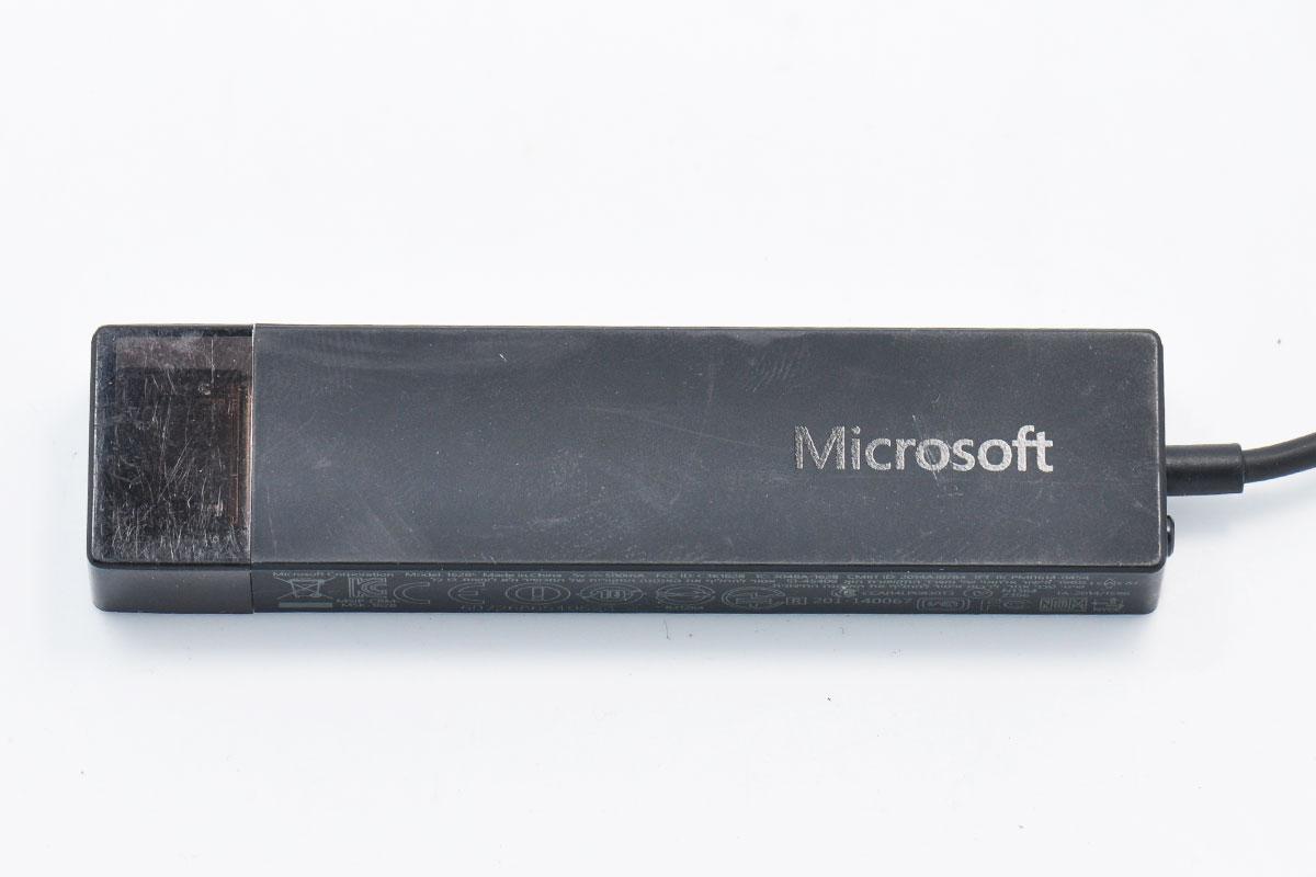 微软一代无线同屏器 无线显示适配器 WIN8 WIN10通用型无线投屏传屏器1628
