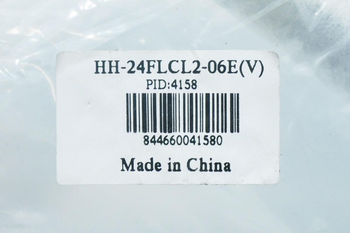 新到货86条1.8米长Monoprice扁平高速HDMI电缆1080p镀金头高清线24AWG HH-24FLCL2-06E