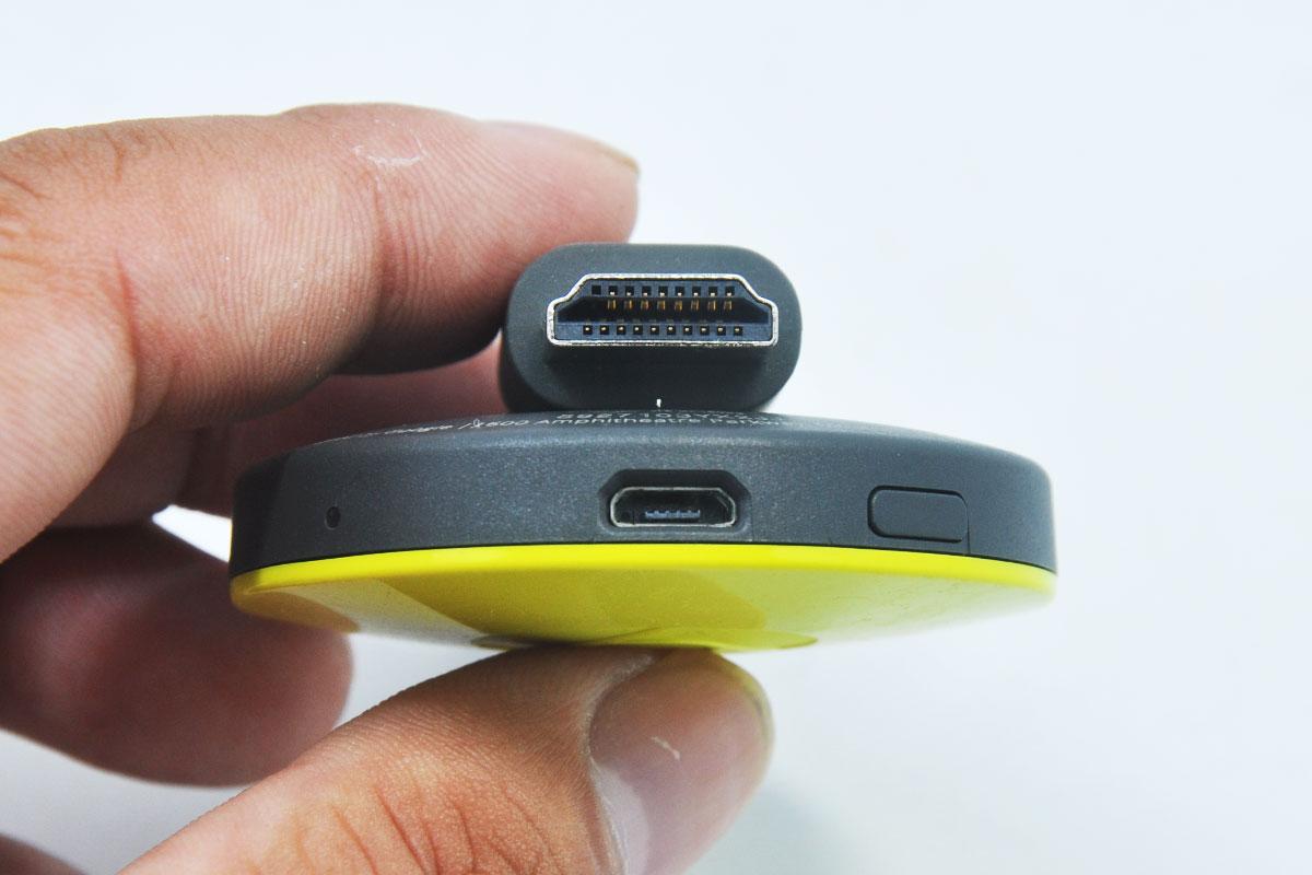 售完存档:新到货60个Google Chromecast 谷歌二代电视棒NC2-6A5 无线投屏器