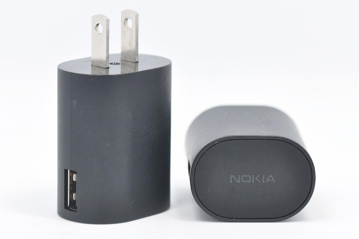 新到货原装诺基亚AC-50C充电器lumia920 1520 930 1020 830充电头 AC-50U