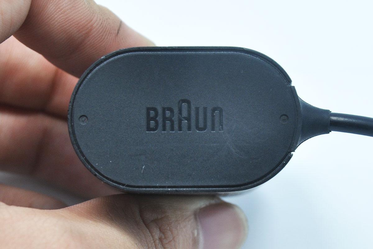 新到货60个博朗Braun剃须刀充电器12V0.4A 3000S 3020s 3030s 3050剃须刀充电器5414 5734 型号492-5214黑色