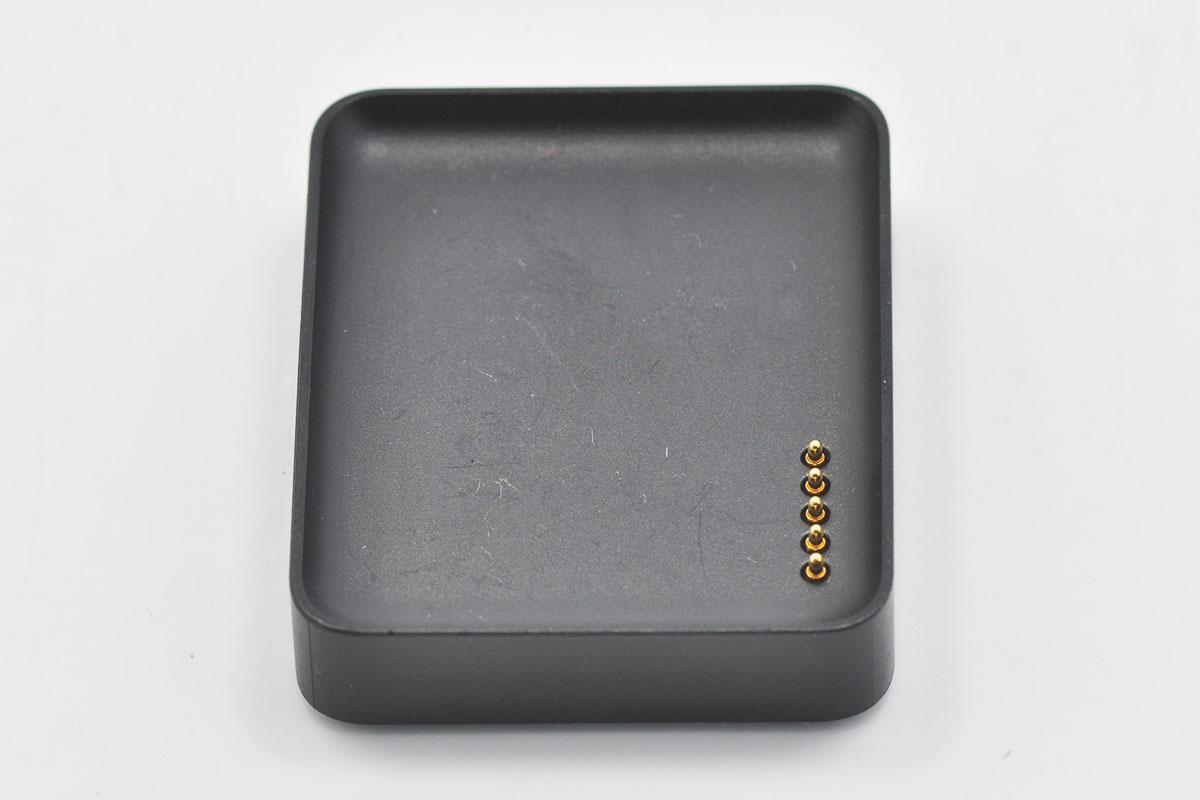 新到货100多个原装 LG G watch R-W100座充底座SDT-310 wear智能手表磁性充电器