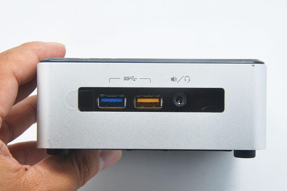 售完存档:第五代Intel英特尔® NUC5-i5RYB 酷睿™ i5-5250U 处理器 HD6000显卡