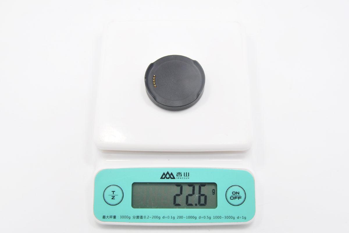 二手原装 LG G watch R-W110座充底座SDT-335 wear智能手表充电器 数据线 华为watch可以通用