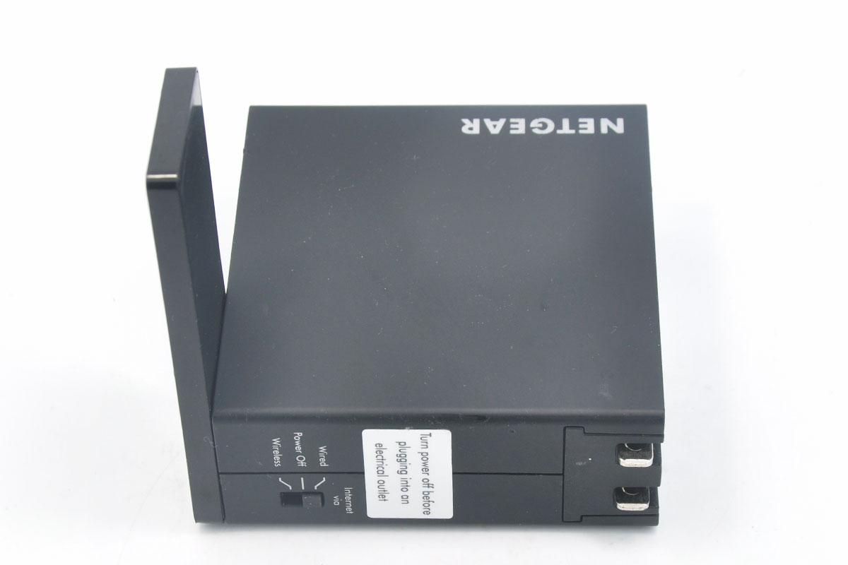 售完存档:80个美国网件NETGEAR PR2000 崔克 300M 全功能跨界便携式路由器 无线扩展器 AP 网络打印服务器