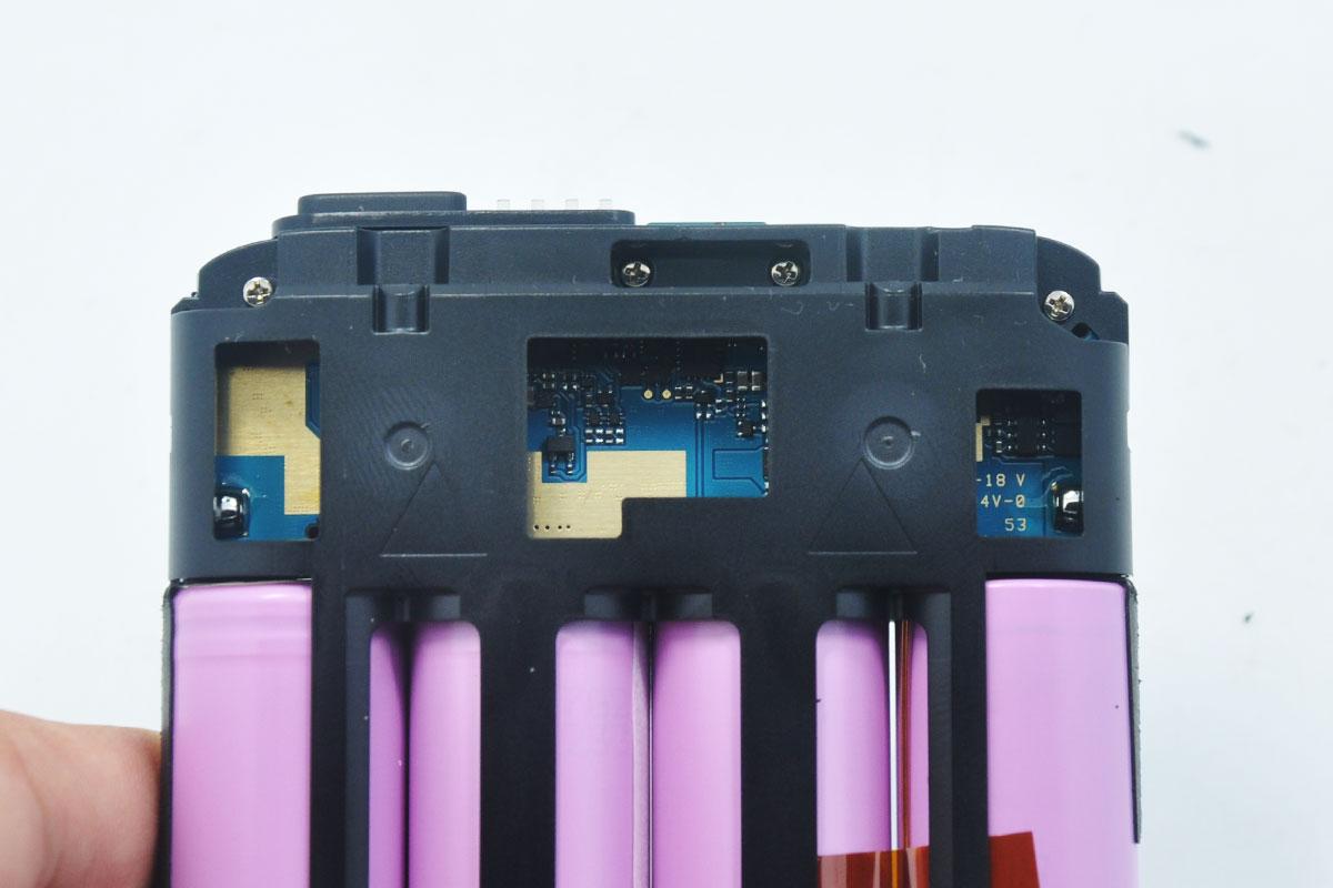 新到货2千个三星samsung双向快速充电移动电源10200mAh 9V充电宝 QC2.0 EB-PG935B