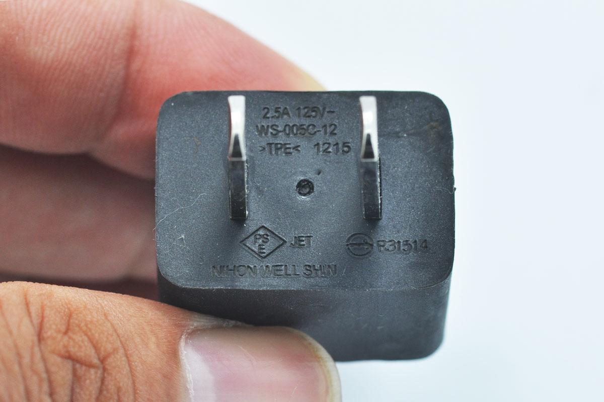 新到货125条原装微软surface pro 2 3 充电插头 电源适配器 2米电源线 充电线WELL SHIN代工