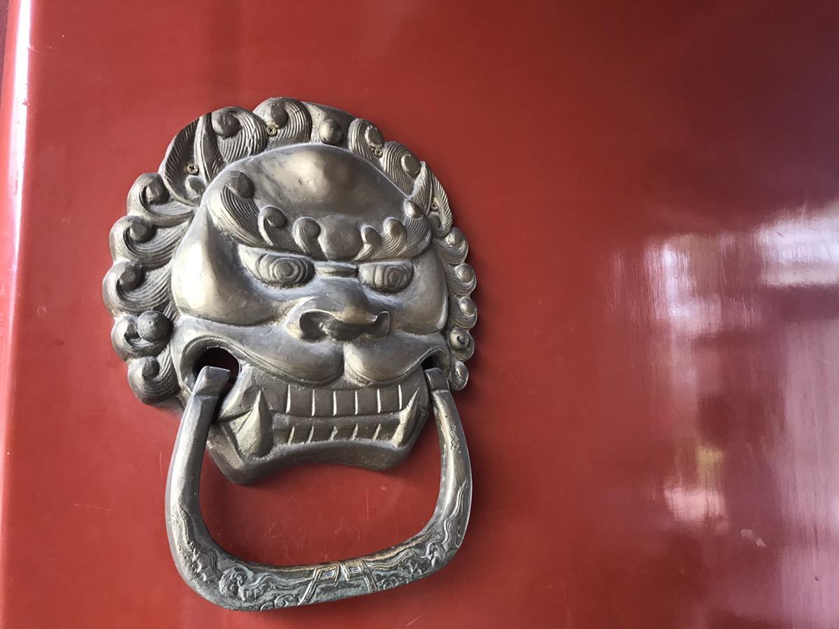 7月28号天水伏羲亩看一下我们的始祖先知 三皇五帝之首--伏羲