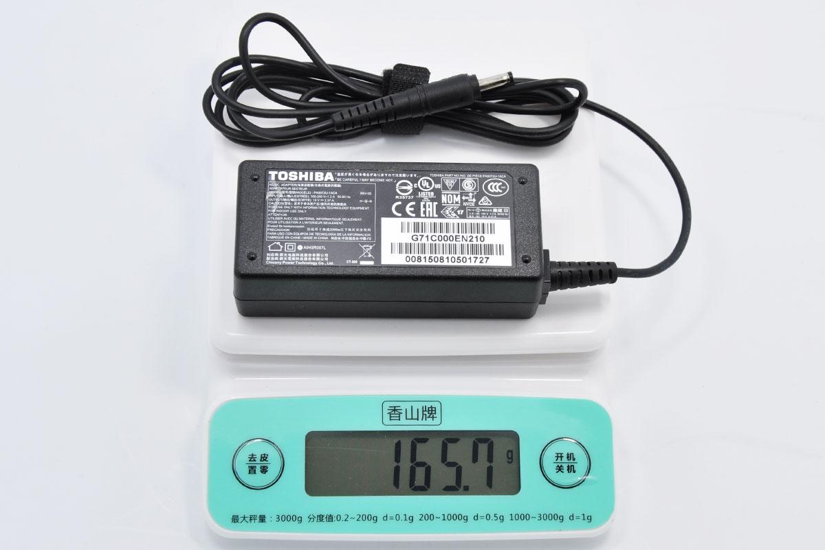 新到货原装TOSHIBA东芝Z930 U920T Z835超极本电源适配器充电器19V 2.37A 45W细口PA5072U-1ACA接口4.0*1.7MM