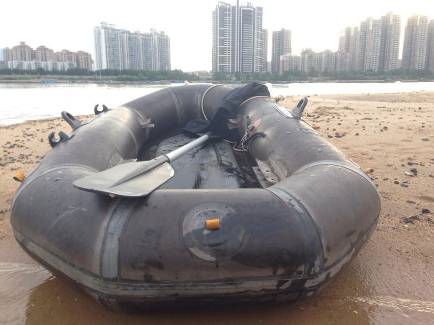 新到货美国原装戴维斯DAVIS精品伸缩船桨 厚航空铝材漂流桨龙舟桨划桨DAVIS INSTRUMENT 4330