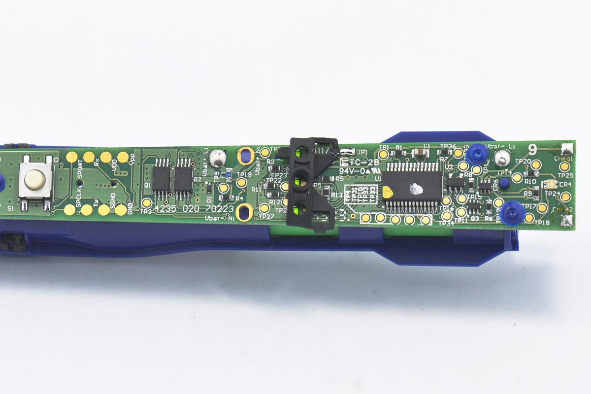 原装飞利浦声波电动牙刷HX6610同HX6631 HX6632维修配件机
