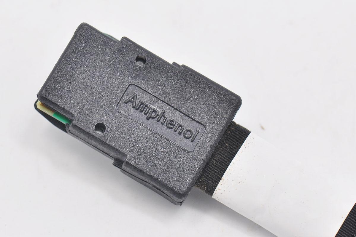 散装全新英特尔intel SFF-8087 MINISAS硬盘线 36p to 36p SFF-8087对SFF-8087 HSBP/SVRBD G94562-001