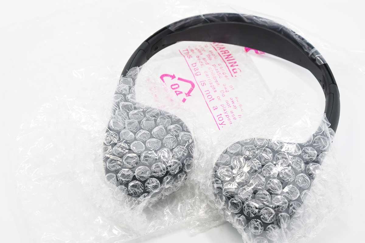 新到货几百个原装宝马7系5系 X5 X6 740LI 750LI 760LI G12耳机 后排头枕DVD显示器娱乐红外线耳机65122293606 bmw Wireless Headphone