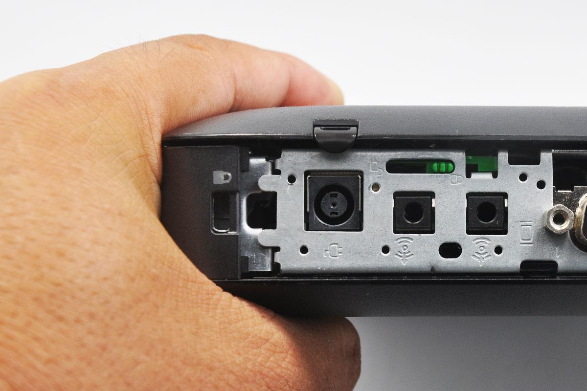 HP T620 灵动瘦客户机GX 217GA 4G内存16G硬盘APU 双核处理器网络高清播放器WIN10小主机
