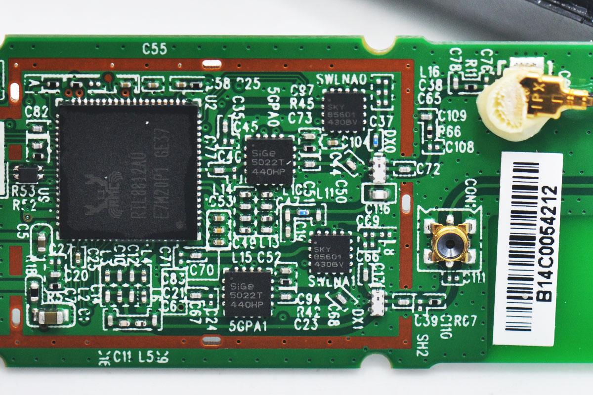新到货1974个Samsung三星DVR WiFi 软件狗 SEA-W01AC 1200M千兆高速双频无线网卡 5g usb3.0免驱动