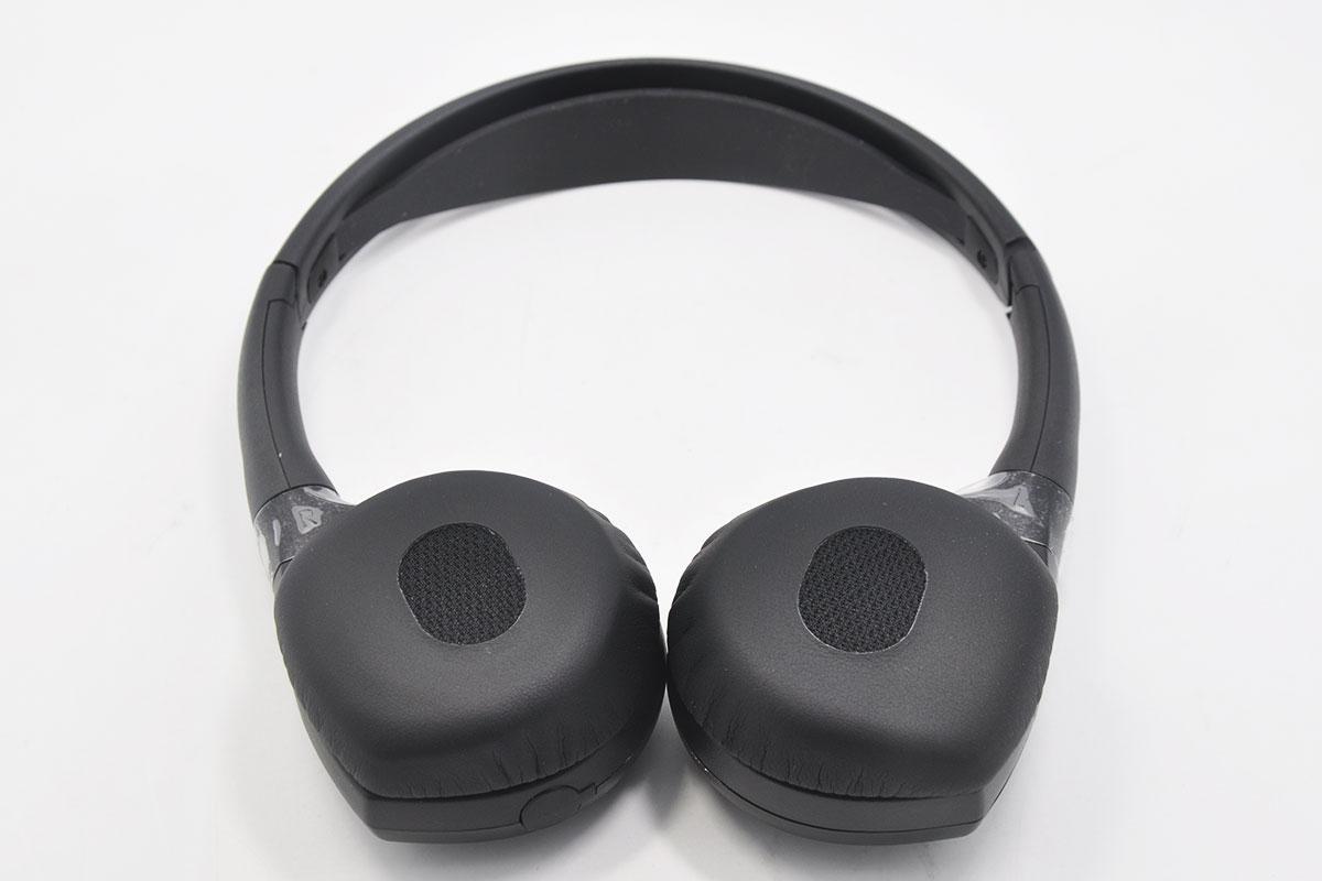 新到货几百个Range Rover路虎揽胜后排头枕DVD显示器娱乐红外线耳机 Wireless Headphone CPLA-19C05-AA