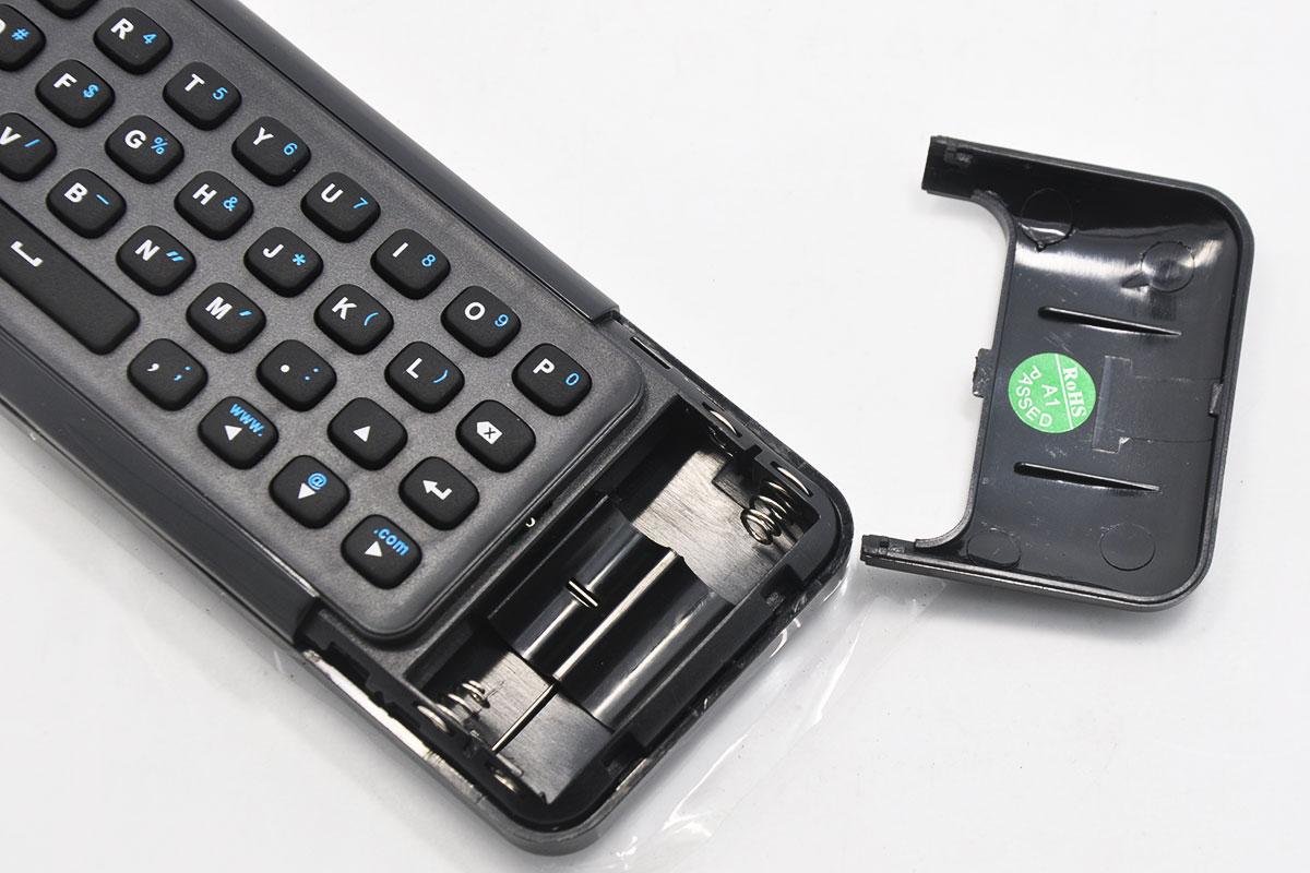 库存处理2.4G无线键盘鼠标 空中飞鼠 遥控器