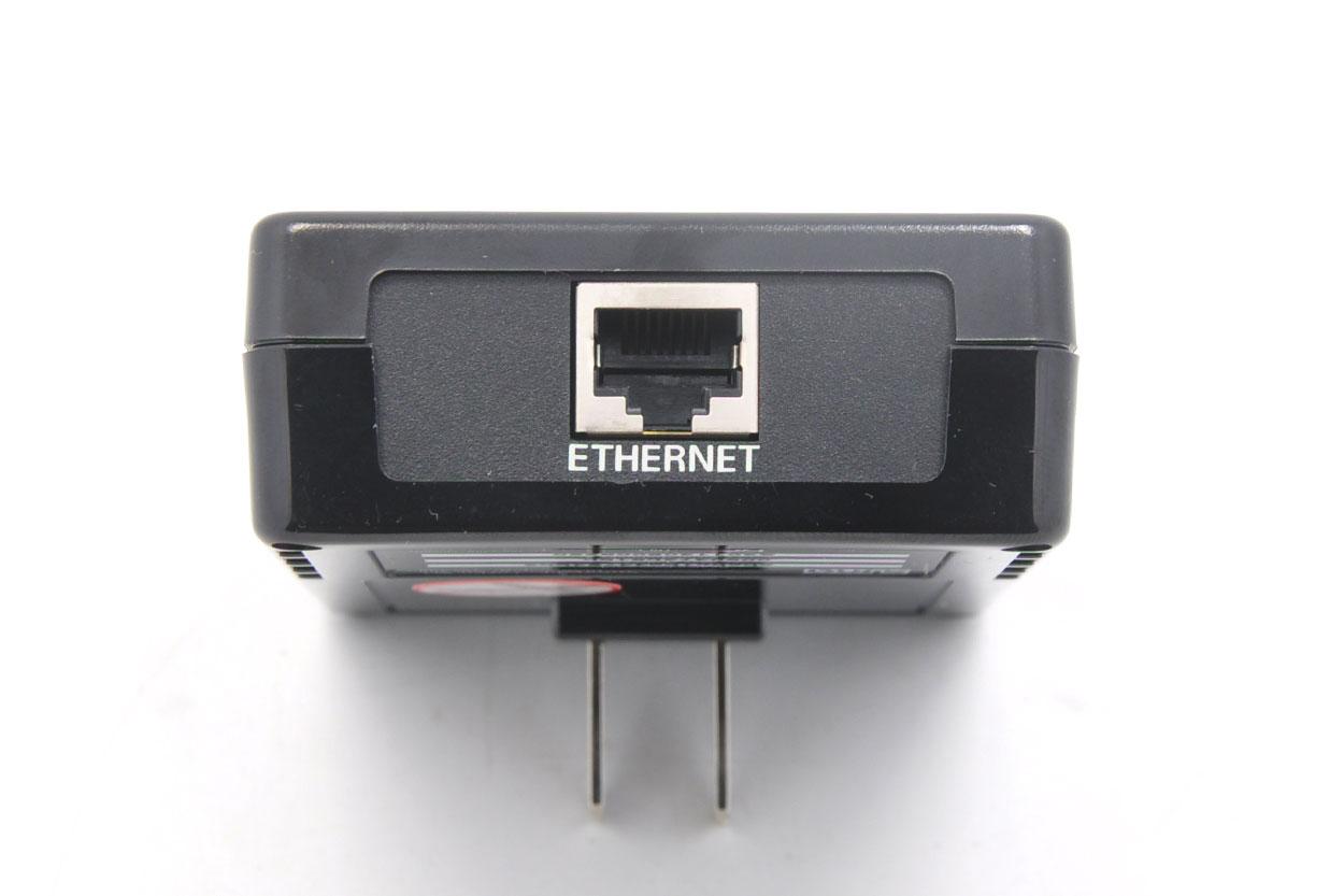 新到货2千个全新原装Sling Media Slinglink Turbo W1 SL300-100 85M电力猫 电线当网线