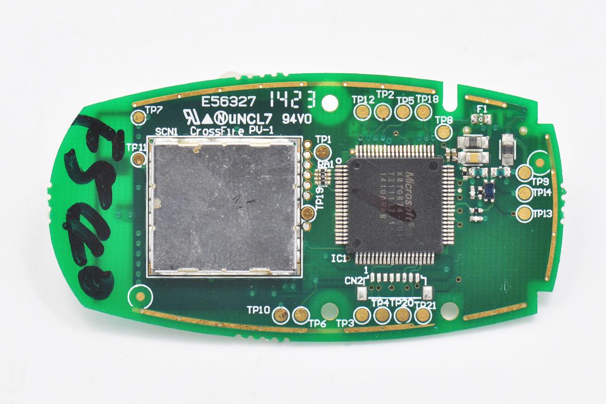原装微软 Microsoft XBOX360 游戏手柄PC 电脑 无线接收器Microsoft Xbox 360 Wireless Receiver for Windows X809782
