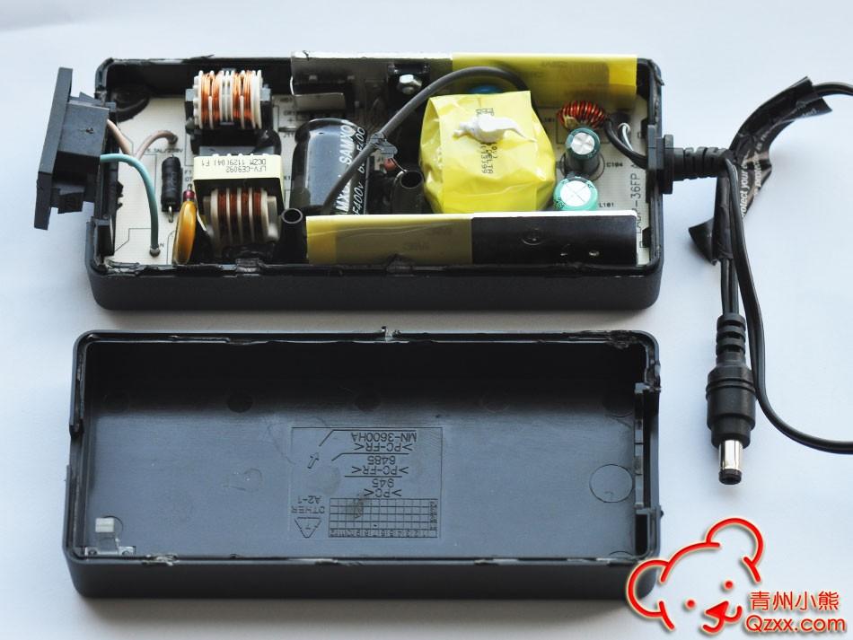 原装美国 Pace 12v 3a电源台达EADP-36FB A LED电源36W液晶显示器电源2901-800058-002