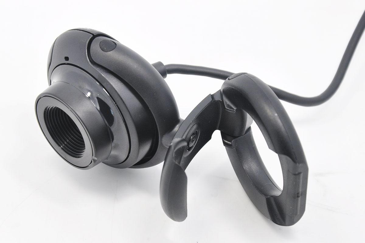 微软LifeCam VX-1000摄像头130像素带话筒麦克风 仅支持WIN7以下系统