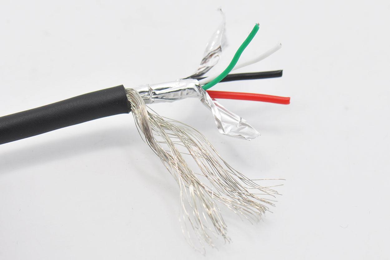 新到货227条BOSE博士Micro USB接口安卓通用数据连接线 QC2.0充电线1.5米长
