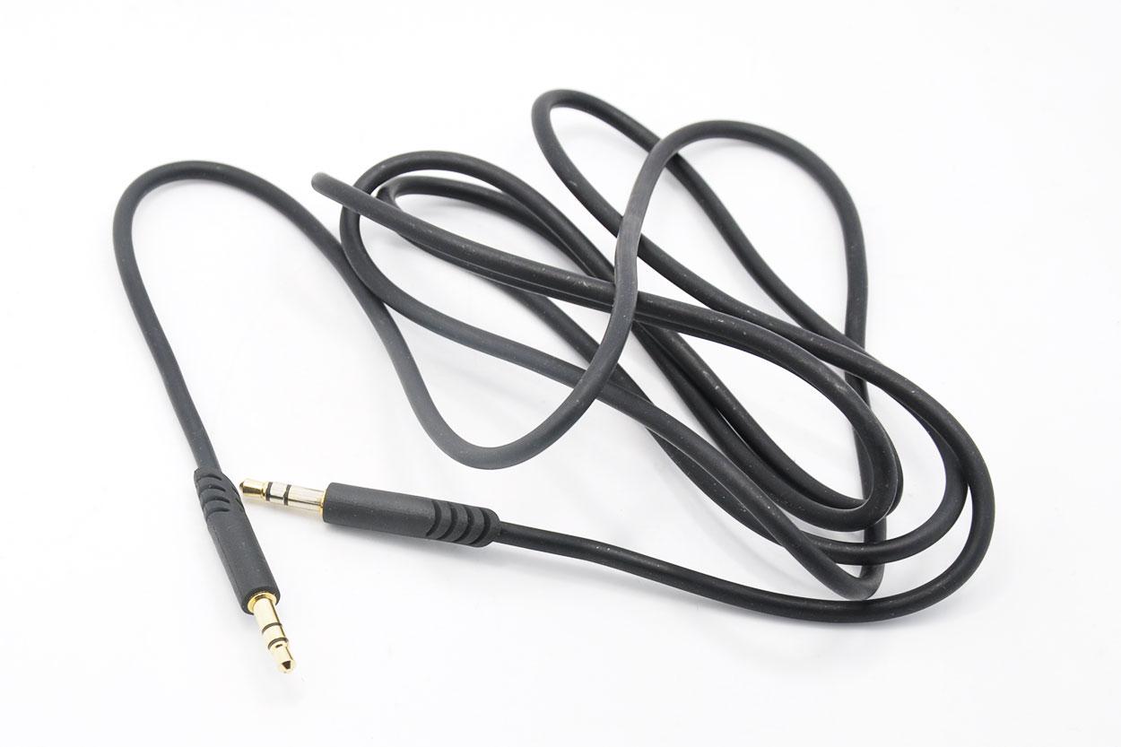 新到货美国原装1米 1.5米astro发烧HiFi音频耳机3.5音频线 AUX车载连接线 无损加粗抗拉防缠绕