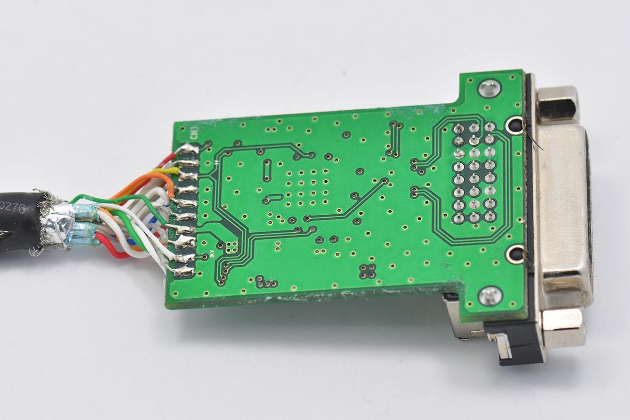 新到货 C2G/Cables to Go 54131 DisplayPort 1.1 Male to DVI-D Female Adapter Cable, 8-Inch