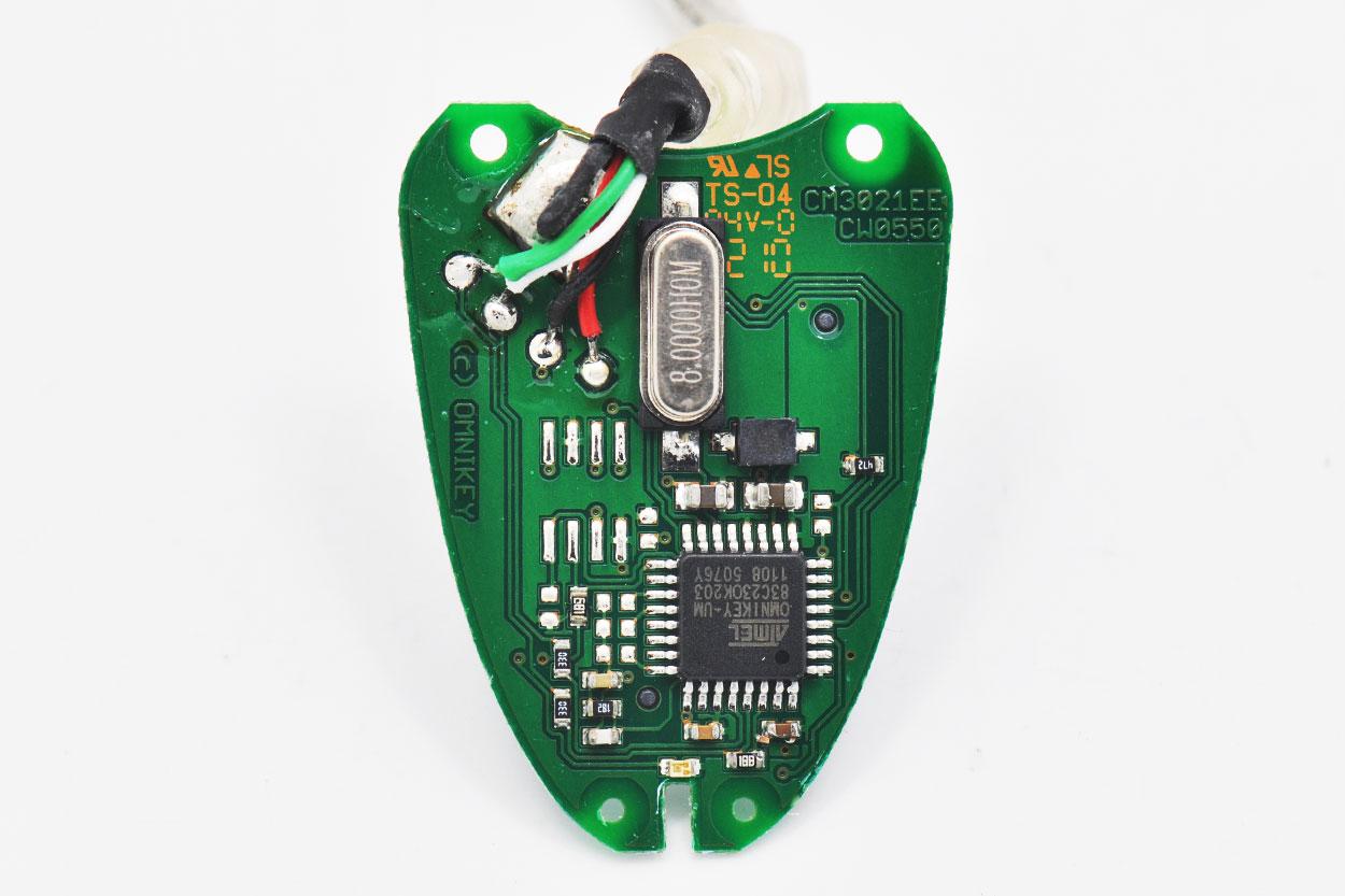 新到货OMNIKEY 3021 USB读卡器 HID读卡器全尺寸接触式智能读卡器 营业厅联通BSS/ESS移动SIM开卡逻辑门禁